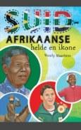 Suid-Afrikaanse helde en ikone
