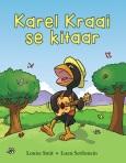 Karel Kraai se kitaar