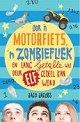 Oor 'n motorfiets, 'n zombiefliek en lang getalle wat deur elf gedeel kan word