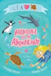 Lea: avonture by die akwarium