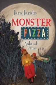 Monsterpizza