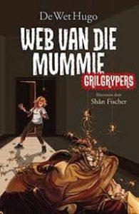 Grilgrypers: Web van die mummie