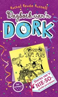 Dagboek van 'n dork 2: Stories van 'n nie-so-gewilde partytjiepop