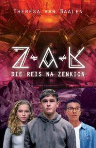 Z-A-K: Die reis na Zenkion