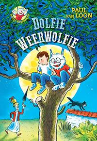 Dolfie Weerwolfie