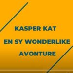 Kasper Kat en sy wonderlike avonture