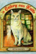 'n Galery van katte