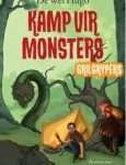 Glilgrypers: Kamp vir monsters