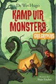 Glilgrypers: Kamp vir monsters