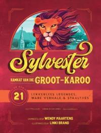 Sylvester, ramkat van die Groot-Karoo