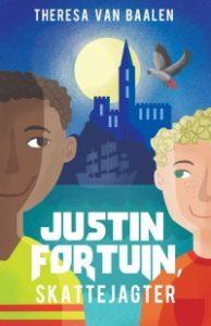 Justin Fortuin skattejag