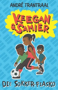 Keegan & Samier #2: Die sokker-fiasko