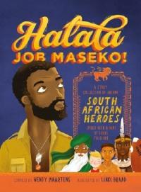 Halala Job Maseko!