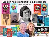 Stella Blakemore - reeksboeke