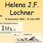 Helena JF Lochner